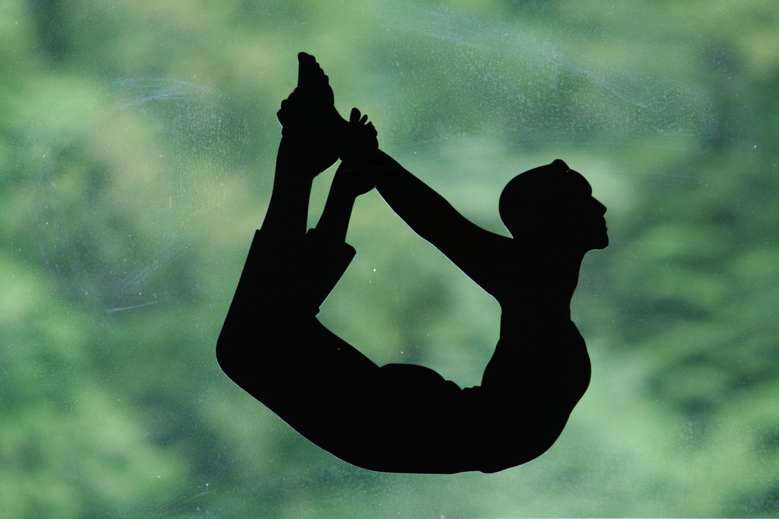 Varuna Yoga Sandra Wipf
